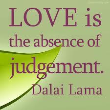 dalai lama judgement