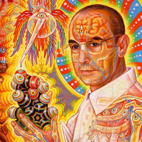 Ervaringen met LSD gaven inzichten