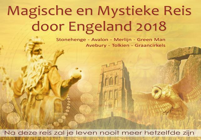 Summer Tour Bert Janssen 2018
