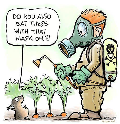 monsanto cartoon