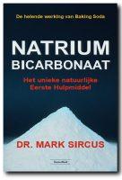 Een gloednieuw boek over 'Baking Soda' of Natrium Carbonaat. (klik voor lead naar succesboeken!)