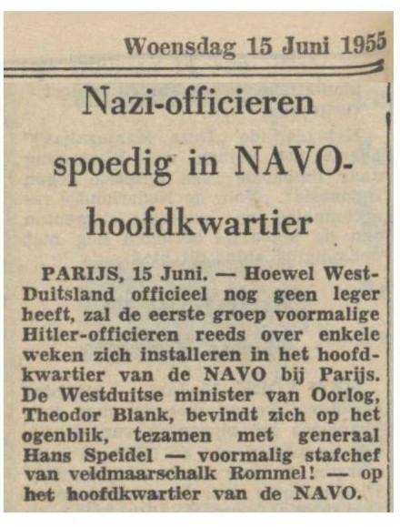 nazi europa