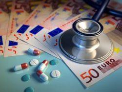 pharma en euro's