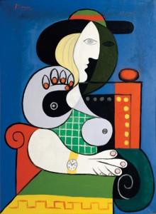 We hoeven allang geen Picasso's meer te verbranden