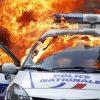 politie auto frankrijk