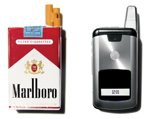 Het Europese Milieu Agentschap gaat veel verder met haar waarschuwingen dan de WHO, omdat zij de risico's van mobiel bellen al vergelijkt met de gezondheidsrisico's die het gevolg zijn van tabaksrook, asbest en ook met het lood uit auto- en vrachtwagenbrandstoffen.