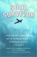 De cover van het boek over dit best gedocumenteerde reïncarnatieverhaal.