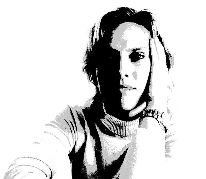 Tessa Koop ontdekt dat de wereld meer een eenheid is, dan ze tot nu toe waarnam..