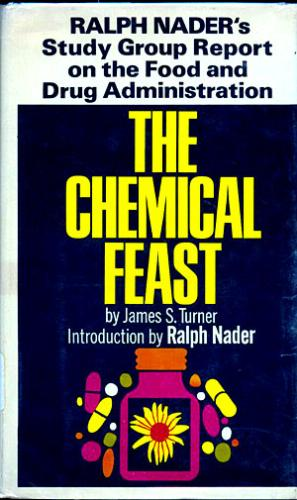 the chemical feast book cover