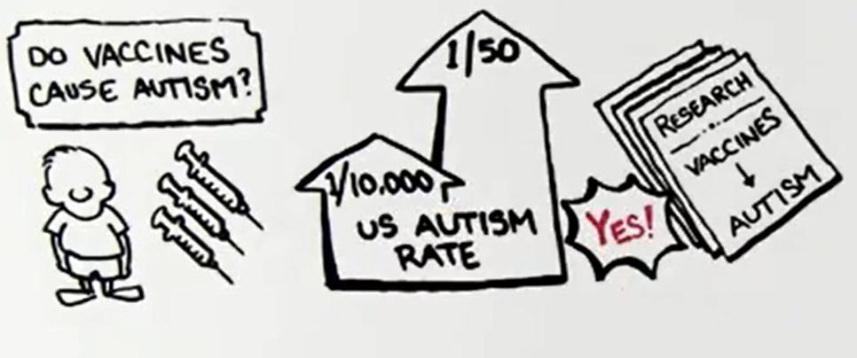 vaccins autisme