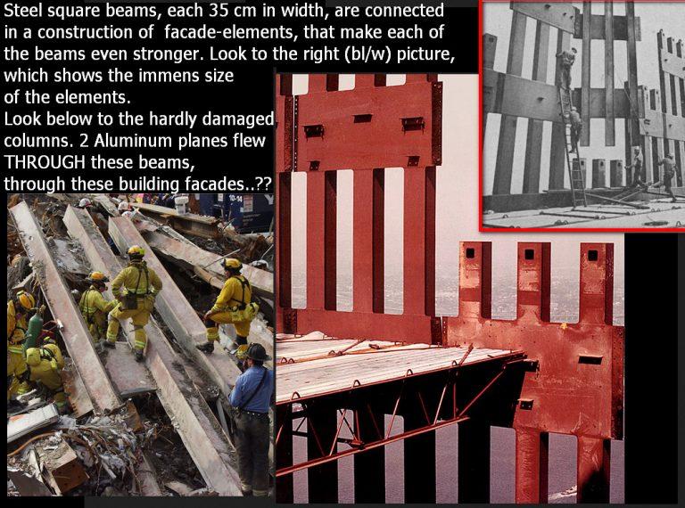 emotioneel aangegrepen door een aardbeving