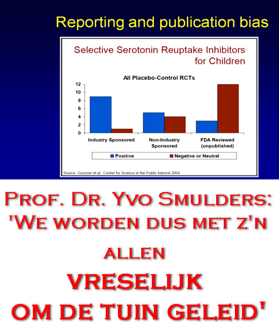 yvo smulders evidence based