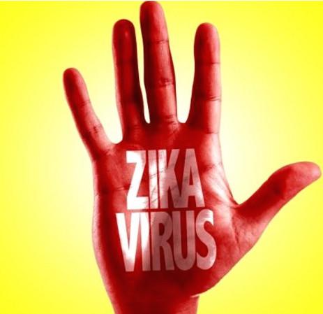zika rode hand