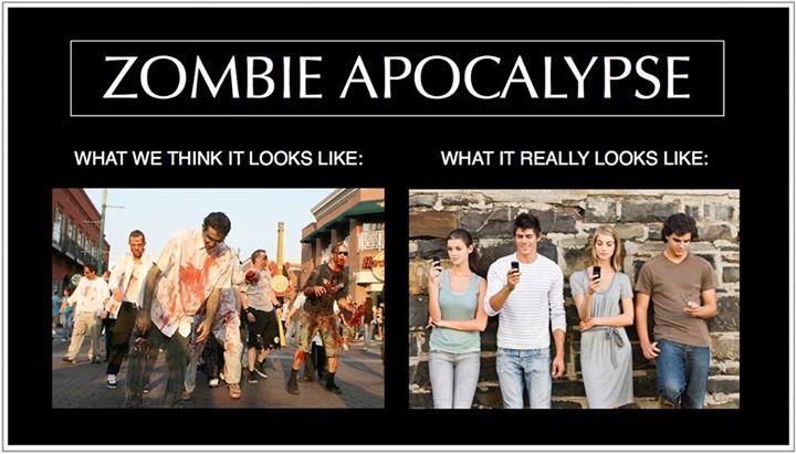 zombie apocalyps